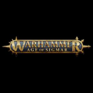 Warhammer: Age of Sigmar (AoS)