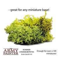 The Army Painter BF4116 Summer Undergrowth/...