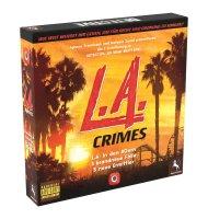 Detective: L.A. Crimes Erweiterung (DE)