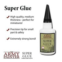 The Army Painter GL2014 Super Glue Sekundenkleber