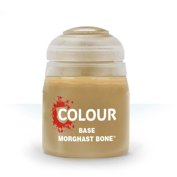 Citadel Base: Morghast Bone 12ml