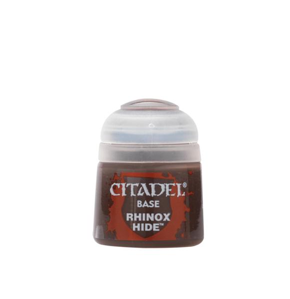 Citadel Base: Rhinox Hide 12ml