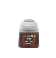 Citadel Base - Dryad Bark 12ml