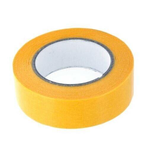 Vallejo Tool Precision T07001 Masking Tape 18mm x 18m Single Pack
