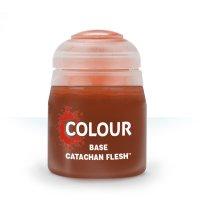 Citadel Base: Catachan Fleshtone Flesh 12ml