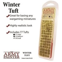Army Painter BF4223 Winter Tuft, Büchel,...