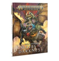 Battletome: Slaves to Darkness 2019 (DE) Warhammer AoS...