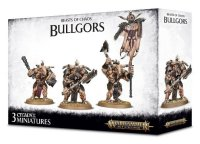 Beasts of Chaos: Bullgors