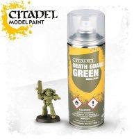 Citadel Death Guard Green Sprühgrundierung Spray 400ml