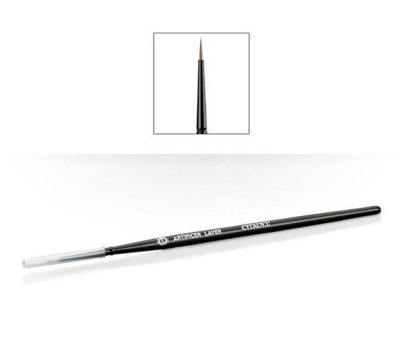 Citadel Pinsel Brush - Artificer Layer XS (X-Small)