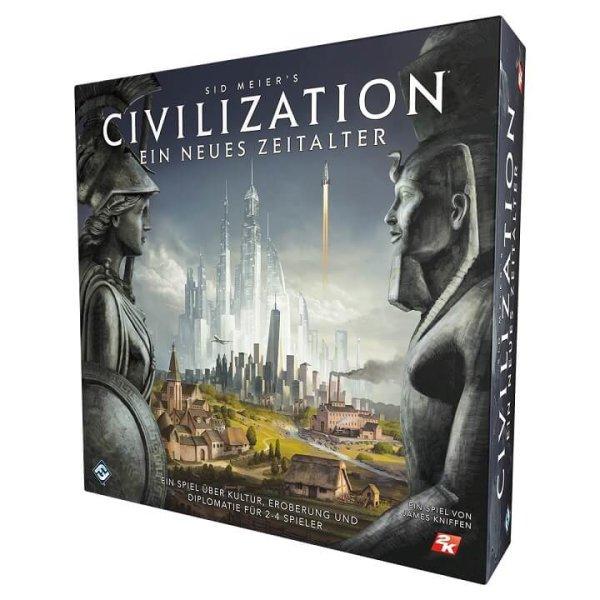 Civilization - Ein neues Zeitalter (DE)