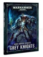Codex: Grey Knights (Deutsch)