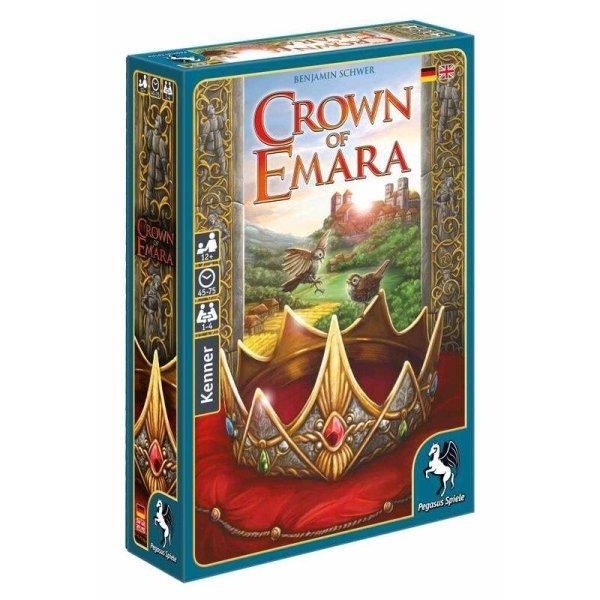 Crown of Emara (DE|EN)