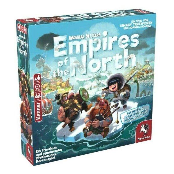 Empires of the North (DE)