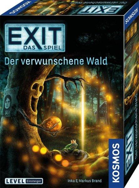 EXIT Das Spiel - Der verwunschene Wald (DE)