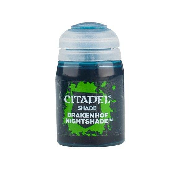 Citadel Shade: Drakenhof Nightshade 24ml