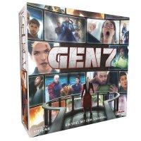 Gen7 Brettspiel (DE)