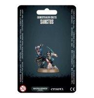 Genestealer Cults - Sanctus