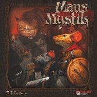 Maus und Mystik - Grundspiel (DE)