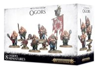 Ogor Mawtribes - Gutbusters Ogors