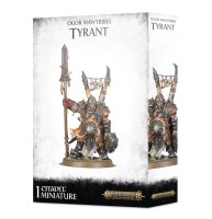 Ogor Mawtribes - Tyrant