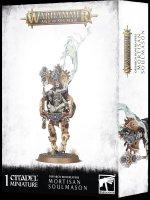 Ossiarch Bonereapers: Mortisan Soulmason, Warhammer AoS