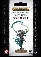 Ossiarch Bonereapers: Mortisan Soulreaper, Warhammer AoS...