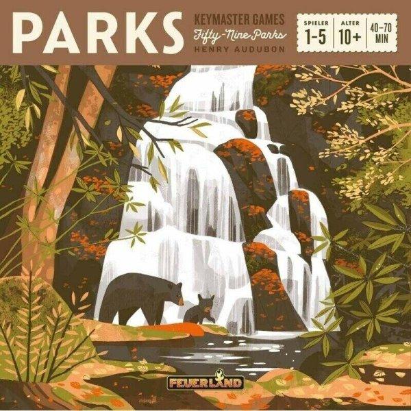 Parks (DE)