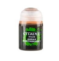 Citadel Shade: Agrax Earthshade 24 ml