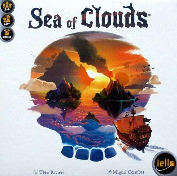 Sea of Clouds (DE)