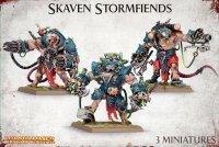 Skaven - Stormfiends