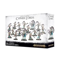 Slaves to Darkness: Cypher Lords, Warhammer AoS Age of...