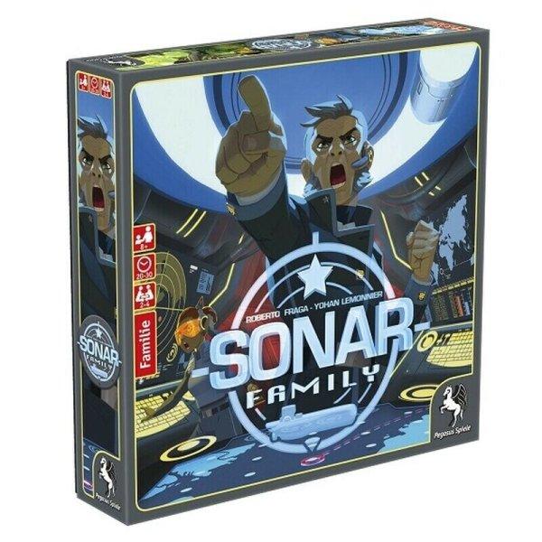 Sonar Family (DE)