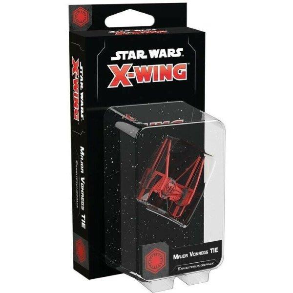 Star Wars X-Wing 2.Ed. Major Vonregs, Erweiterung (DE)
