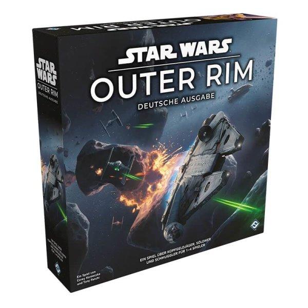 Star Wars: Outer Rim (DE)