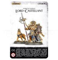 Stormcast Eternals - Lord-Castellant