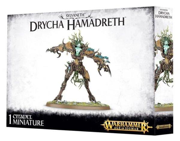 Sylvaneth - Drycha Hamadreth
