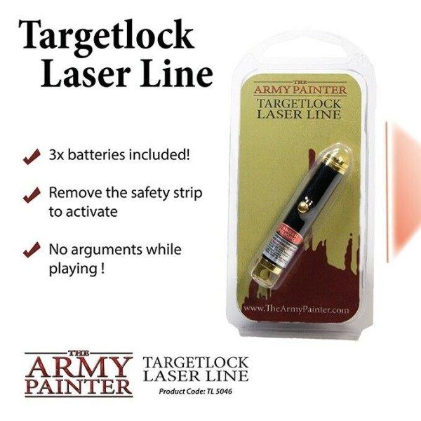 The Army Painter TL5046 Markerlight Targetlock Laser Line