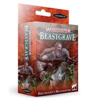 Warhammer Underworlds: Beastgrave - Hrothgorns...
