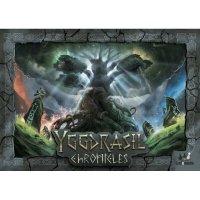 Yggdrasil Chronicles Brettspiel (DE)