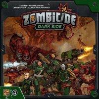 Zombicide Invader - Dark Side Grundspiel (DE)