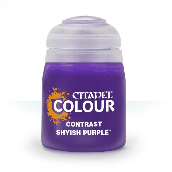 Citadel Contrast: Shyish Purple 18 ml