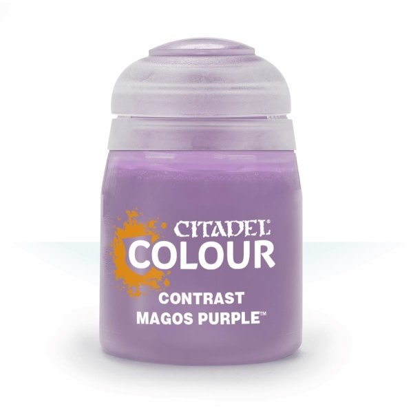 Citadel Contrast: Magos Purple 18 ml