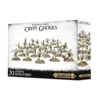 Flesh-Eater Courts - Crypt Ghouls