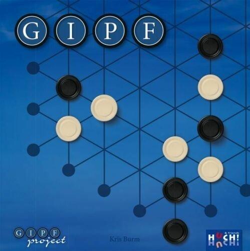 Gipf Huch! & Friends EN/DE/IT/FR/ES