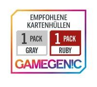 Maus und Mystik: Herz des Glürm Erweiterung (DE)