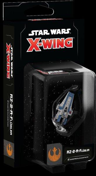 Star Wars: X-Wing 2.Ed. RZ-2-A-Flügler, Erweiterungspack WAVE 2 (DE)
