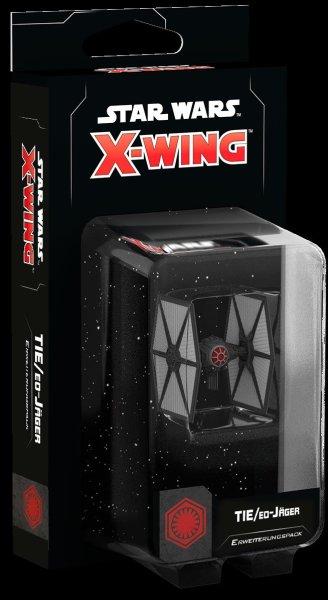 Star Wars: X-Wing 2.Ed. TIE/eo-Jäger, Erweiterungspack WAVE 2 (DE)