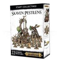 Start Collecting! Skaven Pestilens, Warhammer AoS Age of...