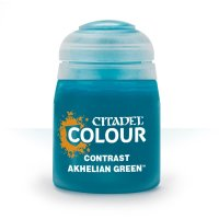 Citadel Contrast: Akhelian Green 18 ml